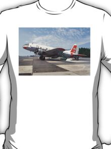Handley Page Hastings T.5 TG517  T-Shirt