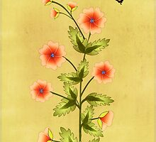 The Call of the Flowers by tandoor