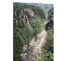 Valley to Magela Falls Photographic Print