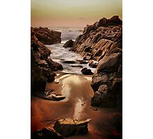 Eternal Sea Photographic Print