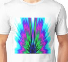 Retro Tie-dye  Unisex T-Shirt