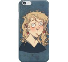 Luna Lovegood iPhone Case/Skin