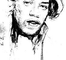 Hendrix 3 by lauiduc