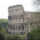 Il Colosseo, Roma by Kymbo