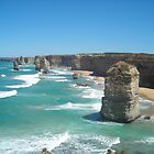 The Great Ocean by ceejay87
