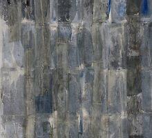 Woven Fields 17 by T J Bateson