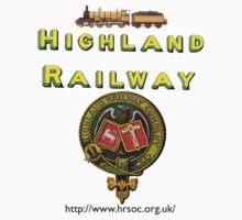 Highland Railway  by lner4472