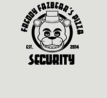 Freddy's security Unisex T-Shirt