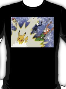 Pika Smash! T-Shirt