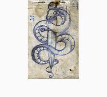 snake and dagger Unisex T-Shirt