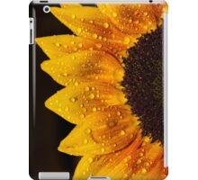 Happiness is Yellow iPad Case/Skin