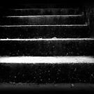 Stairs to Where? by Lynne Haselden