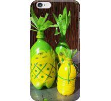 PET Pineapples iPhone Case/Skin