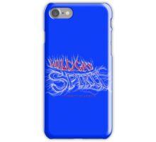 AZ Wildcat SPIRIT iPhone Case/Skin