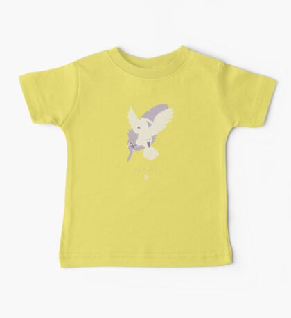 Pokemon Type - Flying Baby Tee