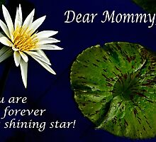 2015 Mother's Day Card by cclaude