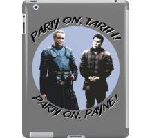 Game of Wayne's! iPad Case/Skin