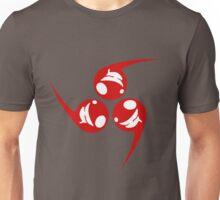JAMES SWIRLY Unisex T-Shirt