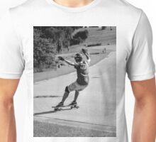 Brian Connolly Slide Unisex T-Shirt