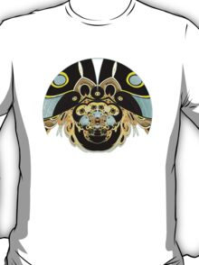 Psychedelic Beetle T-Shirt