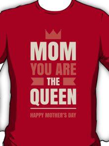 Mother's Day Queen T-Shirt