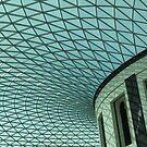 British Museum by Bimal Tailor