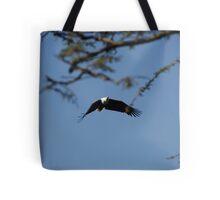 Fish Eagle, Kenya Tote Bag