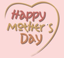Happy Mother's Day1 Kids Clothes