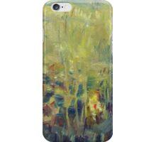 Claude Monet Boulevard des Capucines (author's copy) iPhone Case/Skin