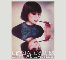 Crystal Castles 3  by kawaiigaythug