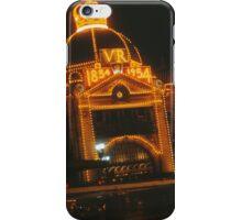 Royal Melbourne 1954 iPhone Case/Skin