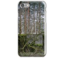 15.4.2015: Old Defense Equipment iPhone Case/Skin