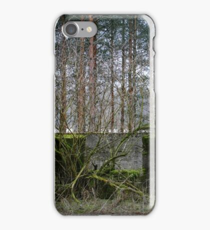 15.4.2015: Old Defense Equipment iPhone Case/Skin
