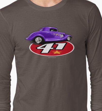 41 Long Sleeve T-Shirt