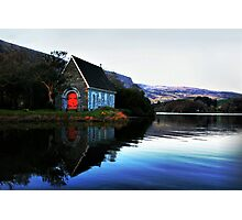 Gougane Barra  Photographic Print
