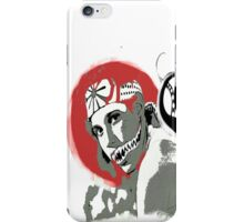 The Larusso Effect iPhone Case/Skin