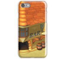 Costa Del Sol Bar iPhone Case/Skin