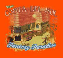 Costa Del Sol Bar Kids Clothes