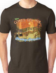 Costa Del Sol Bar Unisex T-Shirt