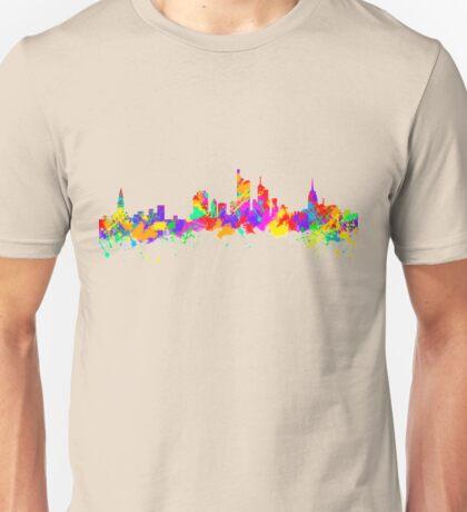Frankfurt Germany Unisex T-Shirt