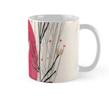 Fox in scrub Mug