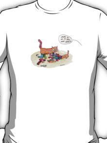 Sock Thieves T-Shirt