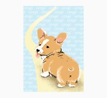 corgi is the sexiest dog in the world Unisex T-Shirt