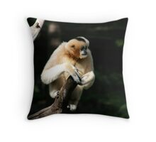 High Achiever Throw Pillow