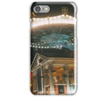 Royal Melbourne Crown - 1954 iPhone Case/Skin