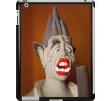 Dongyue Temple, Beijing, China iPad Case/Skin