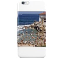 Coogee Surf Life Saving Club iPhone Case/Skin