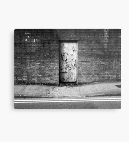 The Doorway To Enlightenment Metal Print