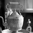 Vintage Kettle by James2001