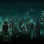 Bioshock - Rapture by ghoststorm